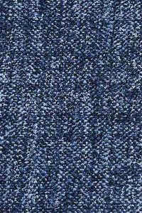 Desso Denim Worn Fabric Dark 242133 Vloerkleed Blind gebandeerd