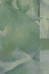 Desso Sense of Marble Green onyx 7135 Vloerkleed Blind gebandeerd