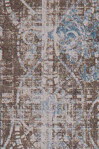 Desso Vintage 191202 Vloerkleed Blind gebandeerd