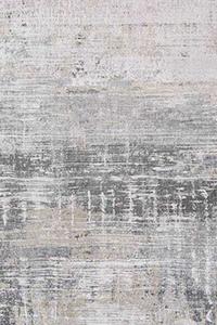 Louis de Poortere Atlantic Streaks Coney Grey 8716 Vloerkleed