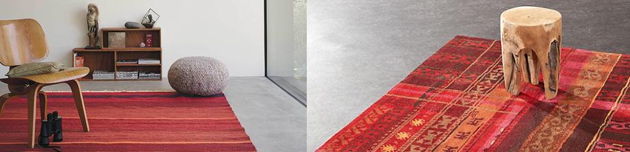 2c16182a974c8e Opvallend versus rustig karpet · Vloerkleed ...