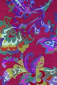 Vloerkleed Brink & Campman Estella Kimono 88100