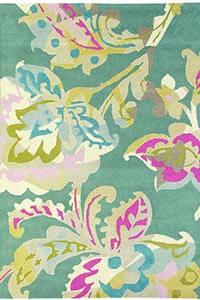 Vloerkleed Brink & Campman Estella Kimono 88108