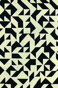 Vloerkleed Brink & Campman Estella Origami 89005