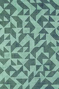 Vloerkleed Brink & Campman Estella Origami 89015