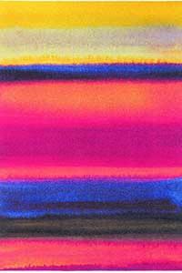 Vloerkleed Brink & Campman Kaleidoscope Stripe 17300