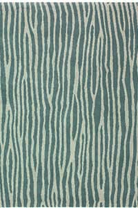 Vloerkleed Brink & Campman Spheric Zebra 56504