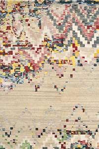 Vloerkleed Brink & Campman Yeti Anapurna 51901