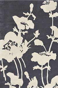 Vloerkleed Florence Broadhurst Floral 300 39604