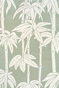 Vloerkleed Florence Broadhurst Japan Bamboo 39507