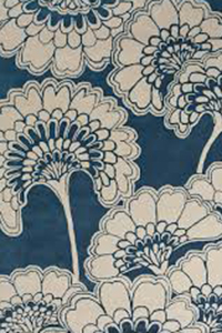 Vloerkleed Florence Broadhurst Japanese Floral 39708