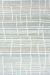 Vloerkleed Florence Broadhurst Tortoiseshell Stripe 39808