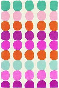 Vloerkleed Harlequin Abacus-Calyp 42102