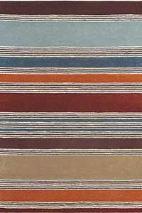 Vloerkleed Harlequin Affinity-Russet 44703