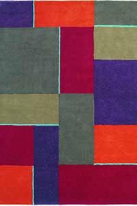 Vloerkleed Harlequin Iona-Moroccan 43300