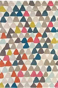 Vloerkleed Harlequin Lulu-Saffron 44603