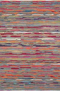 Vloerkleed Harlequin Nuru-Tabasco 42902