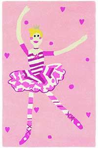 Vloerkleed Harlequin Polly-Pirouette 42502
