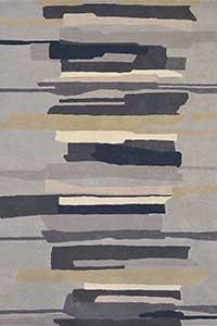 Vloerkleed Harlequin Zeal Slate 43014