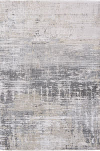 Vloerkleed Louis de Poortere Antiquarian Coney Grey Streaks 8716