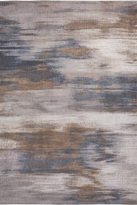 Vloerkleed Louis de Poortere Atlantic Grey Impression 9122