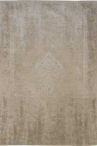 Vloerkleed Louis de Poortere Fading World Beige Cream 8635