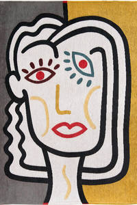 Vloerkleed Louis de Poortere Gallery Dorado 9143