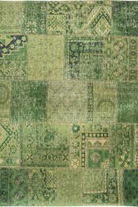 Vloerkleed Louis de Poortere Khayma Hanging Gardens Farrago 8688