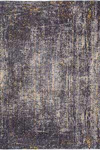 ACTIE - Vloerkleed Louis de Poortere Mad Men Broadway Glitter 8422 - 170 cm x 240 cm