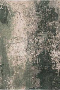 Vloerkleed Louis de Poortere Mad Men Dark Pine Cracks 8723