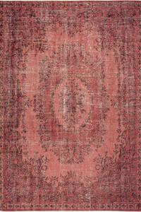 Vloerkleed Louis de Poortere Palazzo Borgia Red 9141