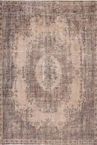 Vloerkleed Louis de Poortere Palazzo Foscari Brown 9139