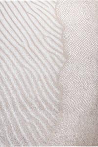 Vloerkleed Louis de Poortere Waves Amazon Mud 9135