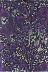 Vloerkleed Morris & Co. Morris Artichoke-Cl 05 27405