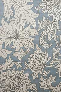 Vloerkleed Morris & Co. Morris Chrysanthemum-B/C 08 27008