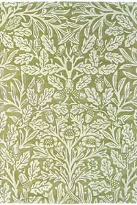 Vloerkleed Morris & Co. Morris Oak-Linen 27904
