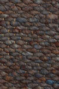Vloerkleed Perletta Structures Limone 058