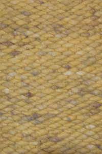Vloerkleed Perletta Structures Limone 127