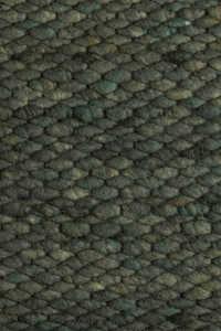 Vloerkleed Perletta Structures Limone 348