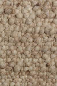 Vloerkleed Perletta Structures Pebbles 002