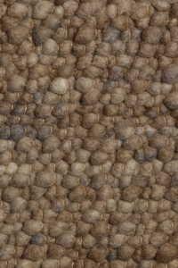 Vloerkleed Perletta Structures Pebbles 048