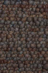 Vloerkleed Perletta Structures Pebbles 058