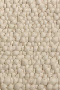 Vloerkleed Perletta Structures Pebbles 100