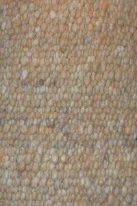 Vloerkleed Perletta Structures Pebbles 124