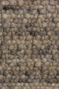 Vloerkleed Perletta Structures Pebbles 332