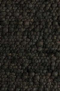 Vloerkleed Perletta Structures Pebbles 368