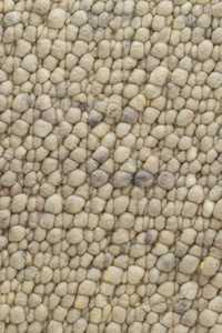 Vloerkleed Perletta Structures Pebbles 374
