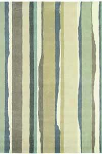 Vloerkleed Sanderson Cressida-Charcoal 45101