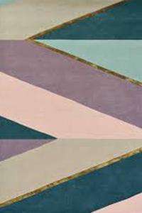 Vloerkleed Ted Baker Sahara Pink 56102