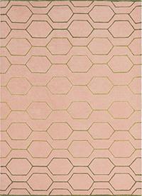 Vloerkleed Wedgwood Arris Pink 37302